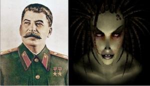 Joseph Stalin Kerrigan