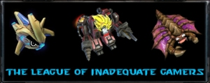 LIG Starcraft 2